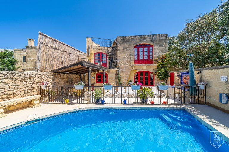 Gozo Holiday Homes with Stunning Outdoor Spaces